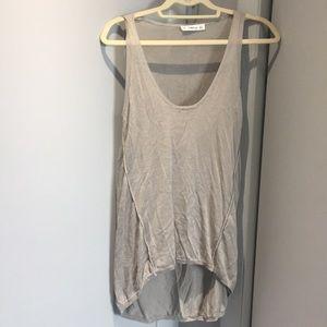 Zara Tope Knit top